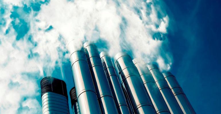 Emergencia climática: cómo reducir la generación de CO2
