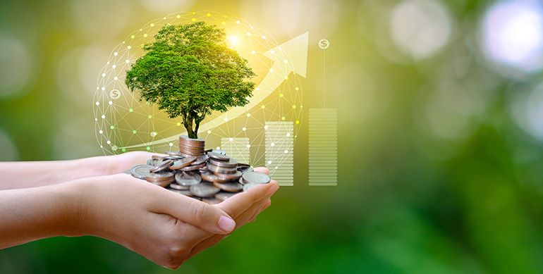 Bonos de carbono: alternativa medioambiental y financieraBonos de carbono: alternativa medioambiental y financiera
