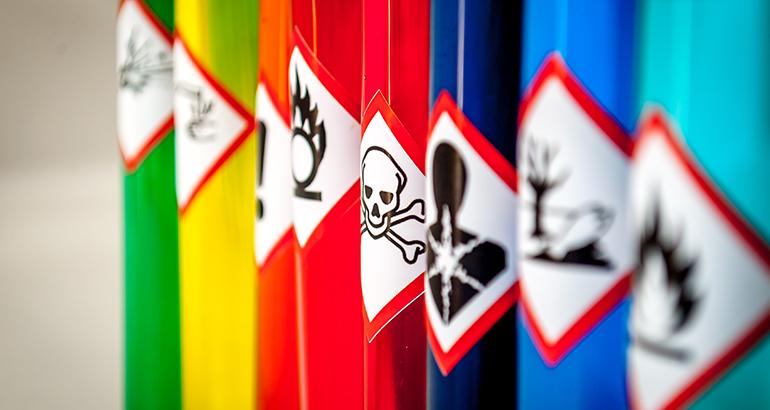 Productos químicos, MC Spain