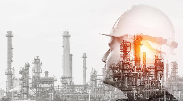 Seguridad, industria química, Cartagena, petroquímica