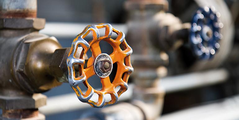 Innovaciones tecnológicas en el tratamiento de aguas industriales