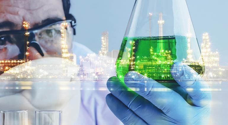 Polioximetilen dimetil éteres: aditivos del futuro. Rutas de obtención (y II)
