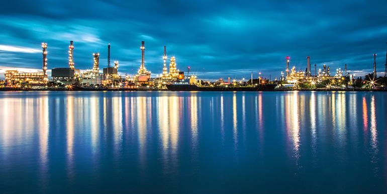 Perspectiva para el petróleo y el gas