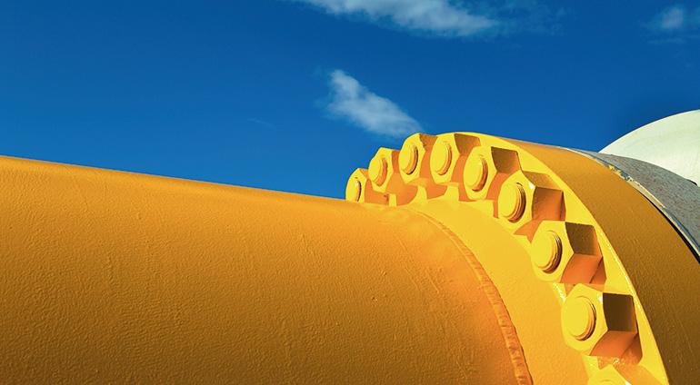 Transporte de crudo pesado por oleoducto