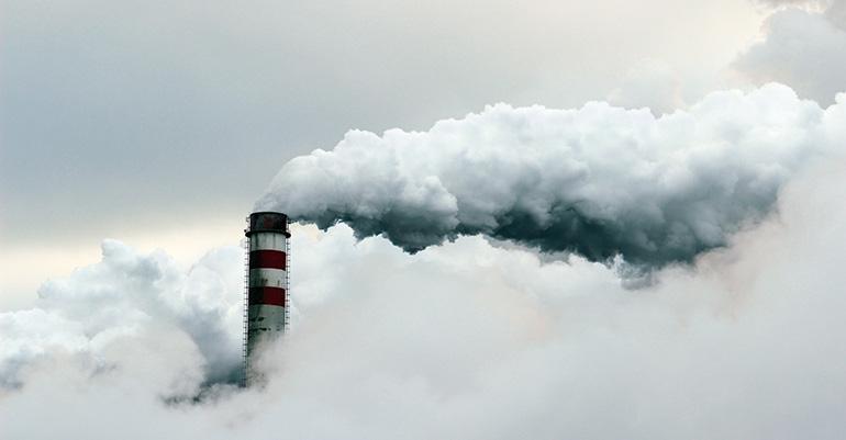 Valorización primaria de emisiones atmosféricas de SO2 y NOx en centrales térmicas