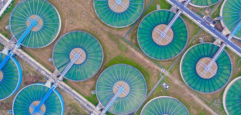Diseño básico de plantas de tratamiento de aguas residuales industriales