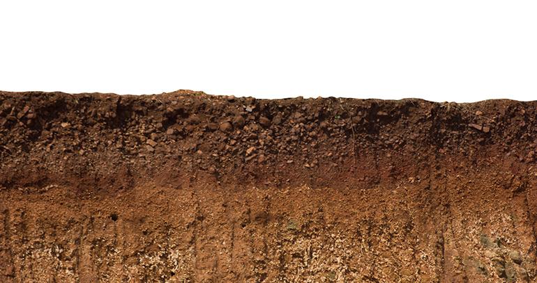 Economía circular en la remediación de suelos contaminados por fuel
