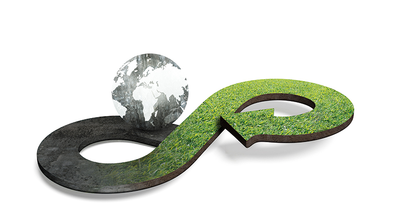 Un vistazo a los conceptos de sostenibilidad y economía circular