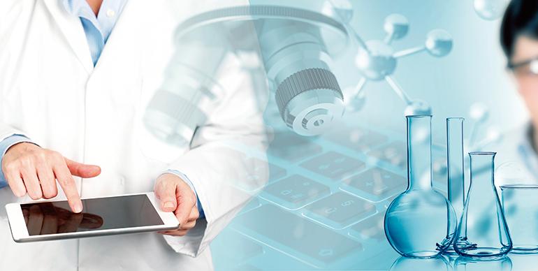 Química fina, industria 4.0