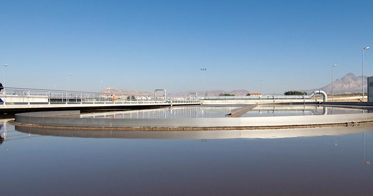 Utilización de bacterias extremofílicas para la mejora de la sequedad del fango deshidratado de depuradora