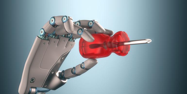 Mecatrónica, automatización