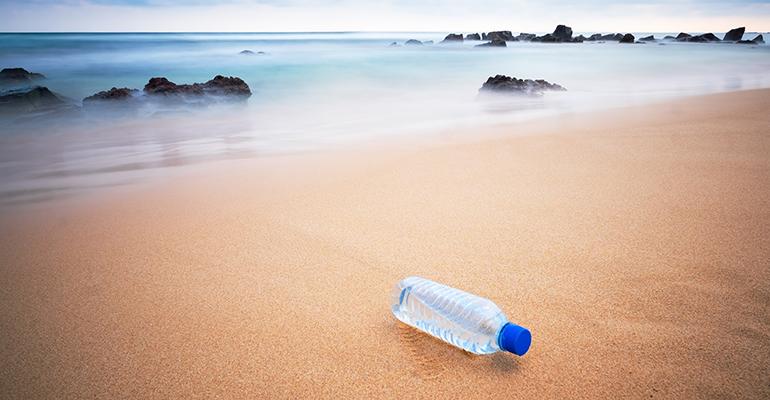 Plásticos, medioambiente, reciclado