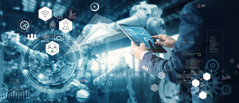 """Cuenta atrás para el  """"punto crítico"""" de la industria 4.0"""