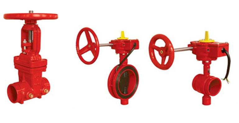 Genebre presenta sus últimas novedades en válvulas para instalaciones fijas contra-incendio