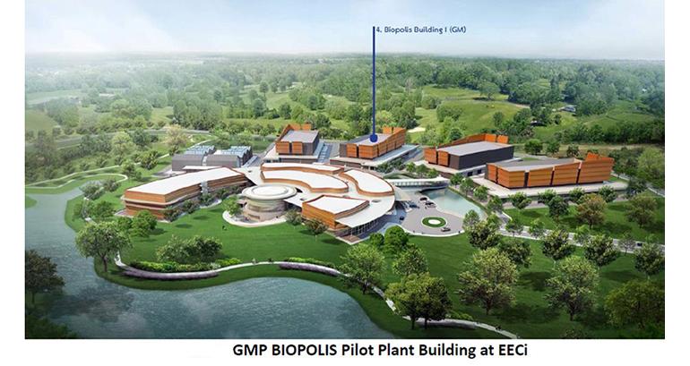 La ingeniería alemana Glatt seleccionada para un proyecto de biorrefinería en Tailandia