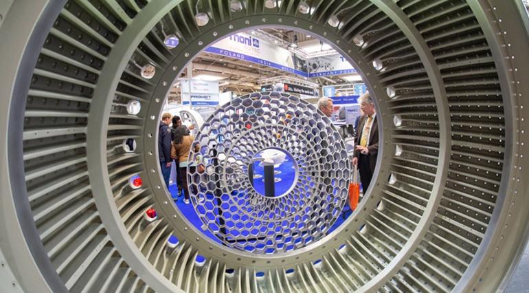Hannover Messe, fábrica inteligente