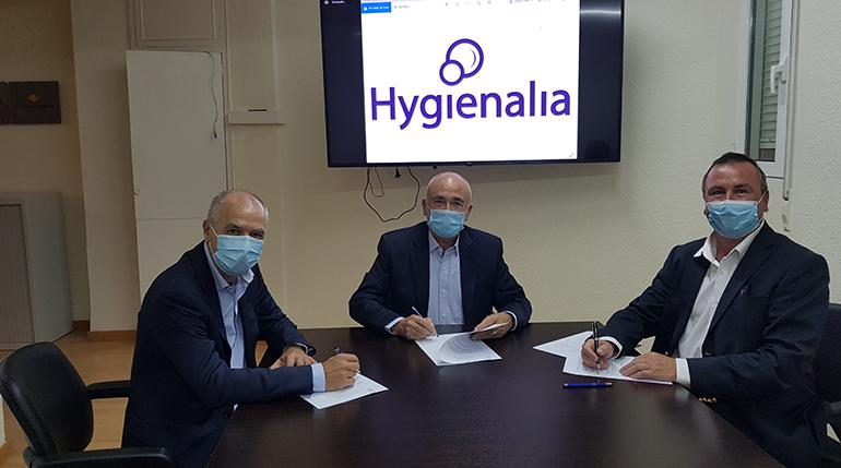 Hygienalia se blinda para sus tres próximas ediciones