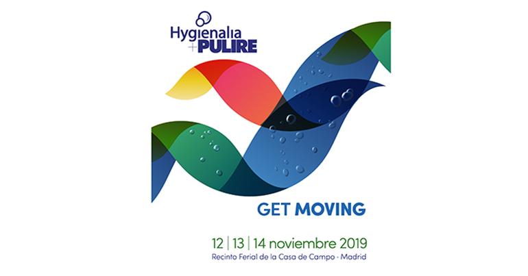 Hygienalia + Pulire celebrará su quinta edición en noviembre de 2019