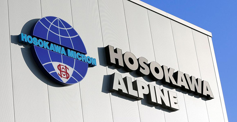 Hosokawa Alpine AG adquiere Solids Solutions Group