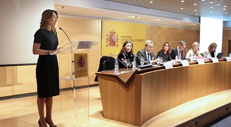 Las empresas extranjeras mejoran su valoración sobre el clima de negocios en España en 2018