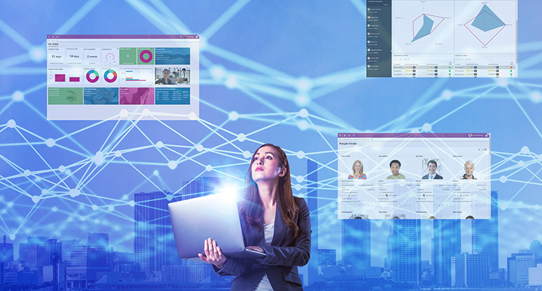 IFS introduce más de 500 mejoras en IFS Applications 10