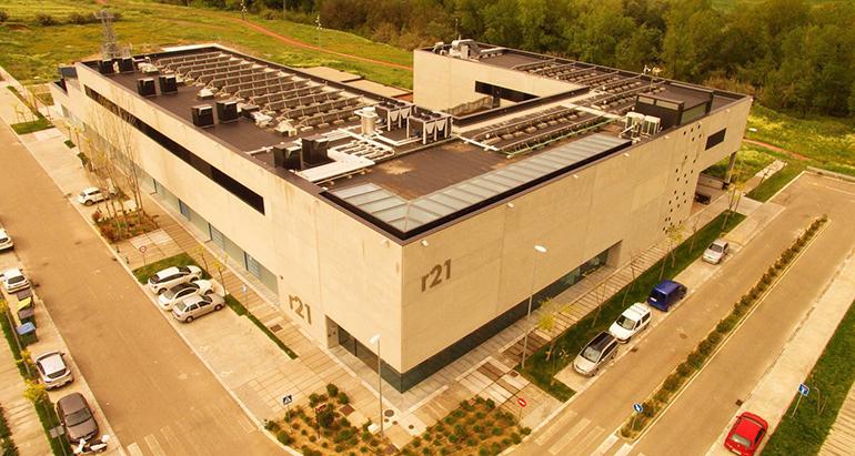 ICCA, Ingeniería y Consultoría se une a la red de partners de IFS