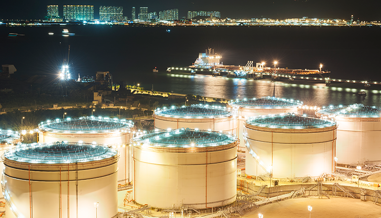 Inerco ampliará la refinería chilena Bío Bío