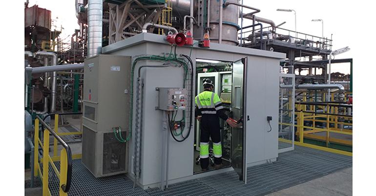 Inerco instalará su tecnología de control de emisiones en la firma de celulosa chilena Arauco