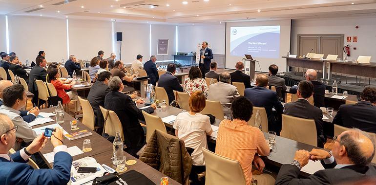 La seguridad en la industria 4.0 a debate en la Conferencia Anual de ISA