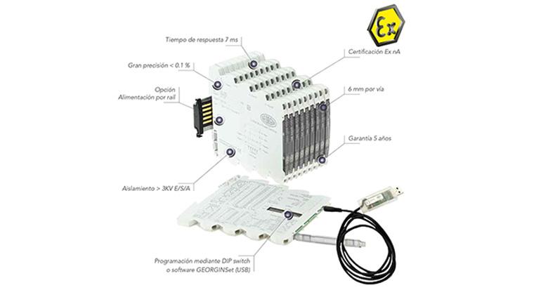 Acondicionadores de señal