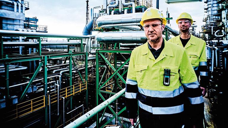 Kaefer apuesta por DuPont Sustainable Solutions para garantizar la seguridad de sus empleados en su Unidad de Negocio en Cataluña