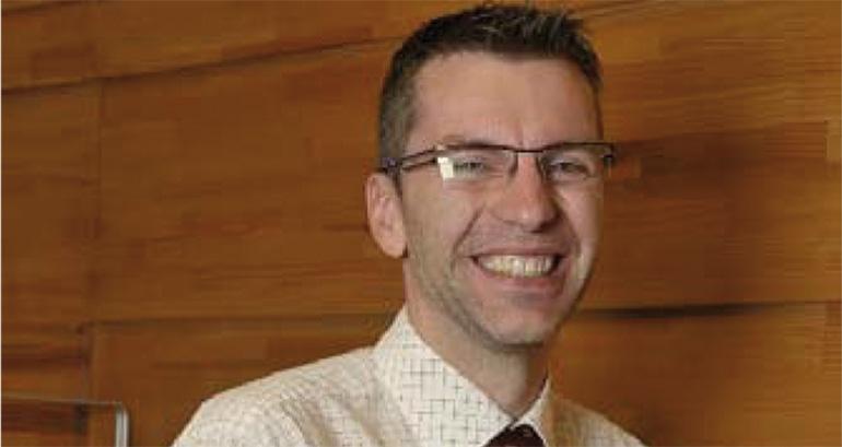 Entrevista Stefan Recht, delegado de Kepler, Ingeniería y Ecogestión para la zona de Cataluña, Levante, Aragón y Baleares