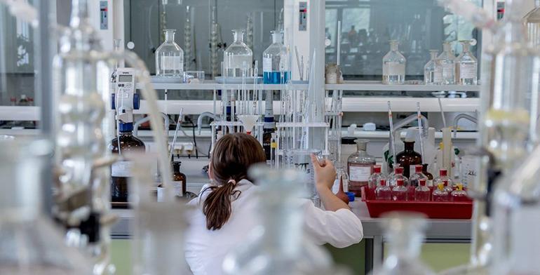 Seguridad en instalaciones en los laboratorios en curso online el 2 de junio
