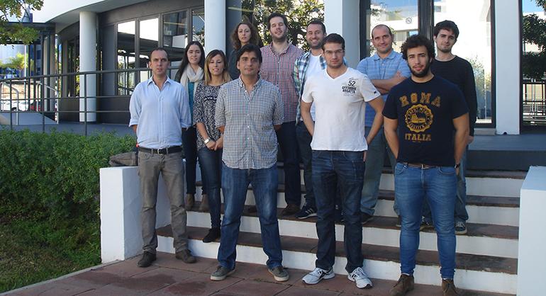 Aimplas presenta la quinta edici n del m ster de for Universidad valencia master