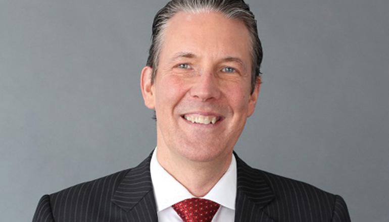 Entrevista Nicholas Bahr, director global de Gestión de Riesgos Operacionales y Seguridad de Procesos DSS