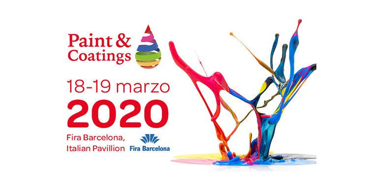 Paint & Coatings 2020 abre su registro para visitantes
