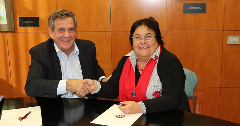 Acuerdo PlasticsEurope y la Universitat Rovira i Virgili para impulsar el conocimiento científico