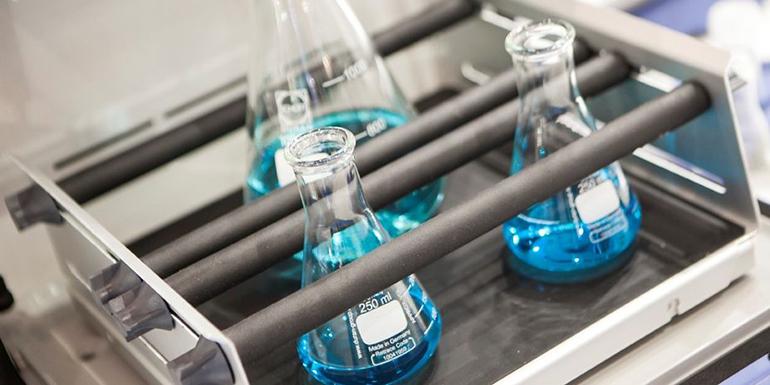 Premios a la investigación concedidos en el Día de la Química