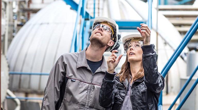 Las plantas químicas de Perstorp desarrollan con DuPont Sustainable Solutions un nuevo proyecto de seguridad global