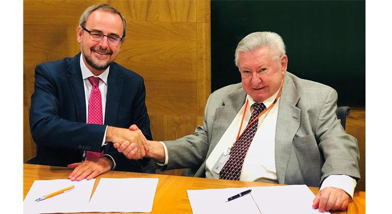 Acuerdo Repsol con ECI/Simon Carves para licenciar la tecnología de producción de EVA/EBA Y PEBD