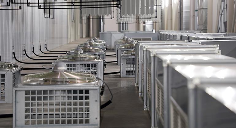 Rittal ofrece soluciones para la protección del medioambiente y la eficiencia energética