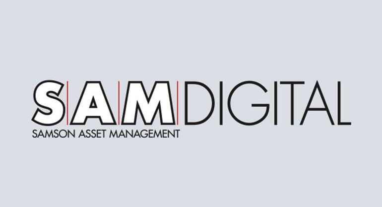 Samson presenta la nueva línea de productos Sam Digital