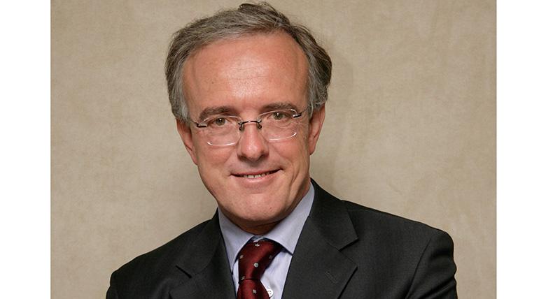 Jorge Unda, CEO del grupo Sener