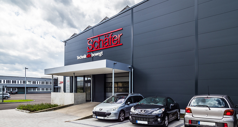 Rubix compra el grupo alemán Schäfer Technik