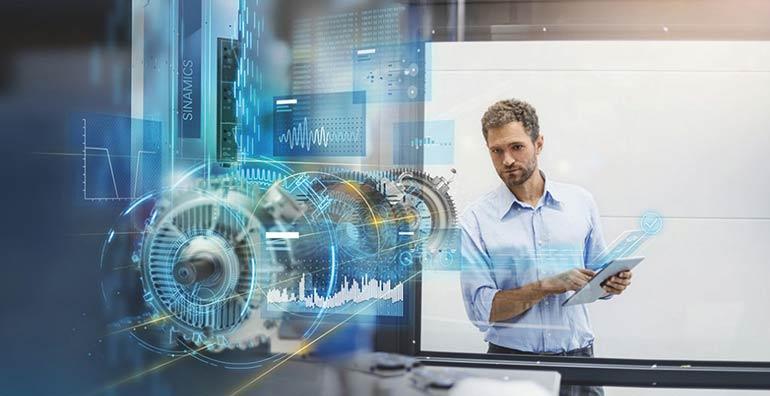 Siemens, automatización