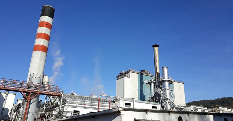 España avanza en la mejora del control medioambiental de las emisiones industriales