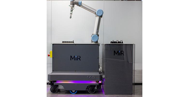 Barcelona acoge el primer hub de robótica colaborativa del mundo