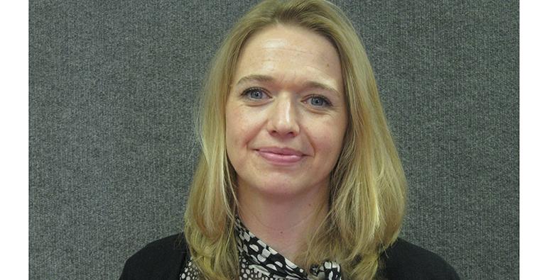 Stephanie Vorkauf ofrecerá información sobre Techsolids en la próxima edición de Iberquimia