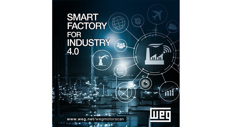 Weg Iberia, industria 4.0, automatización