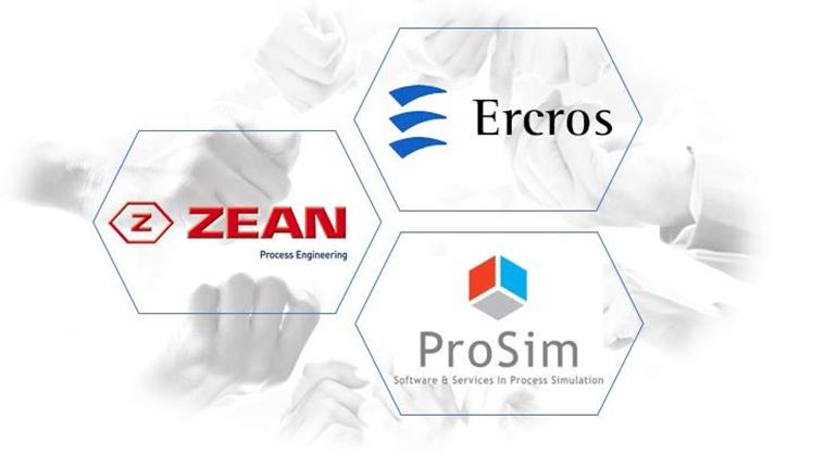 Ercros usará el software de simulación ProSimPlus
